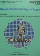 Computer assisted radiology and surgery